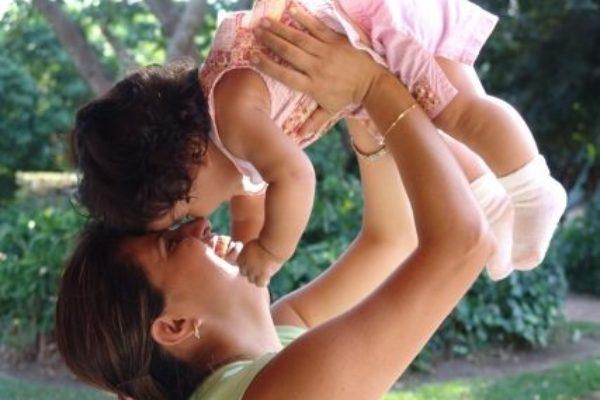Как да бъда добър родител  (www.sxc.hu)