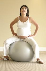 неразположения по време на бременността (Снимата е предоставена от doulashop.com)