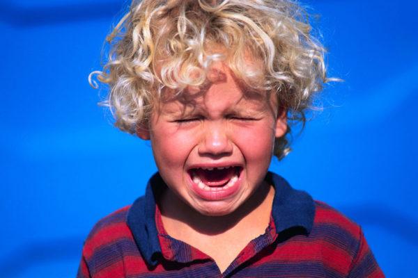 Бебешки пубертет. Емоциите при децата. Какво показва детското поведение. Спомнилище за родители (Снимката е предоставена от agoosa.com)