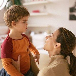 общуване родители деца
