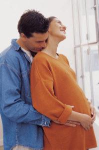 бременност и раждане. Подкрепа от таткото по време на раждане (Снимката е предоставена от anteandpostnatalcare.com)