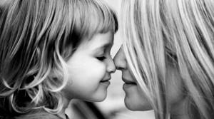 общуване с детето