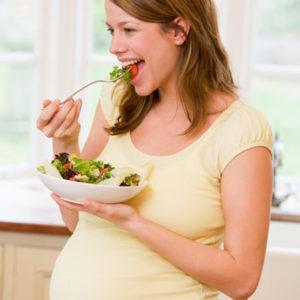 Анемия през бременността