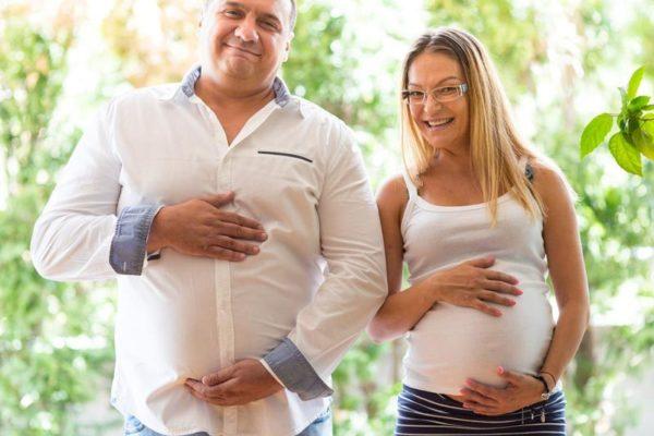 Бременност, подготовка за раждането