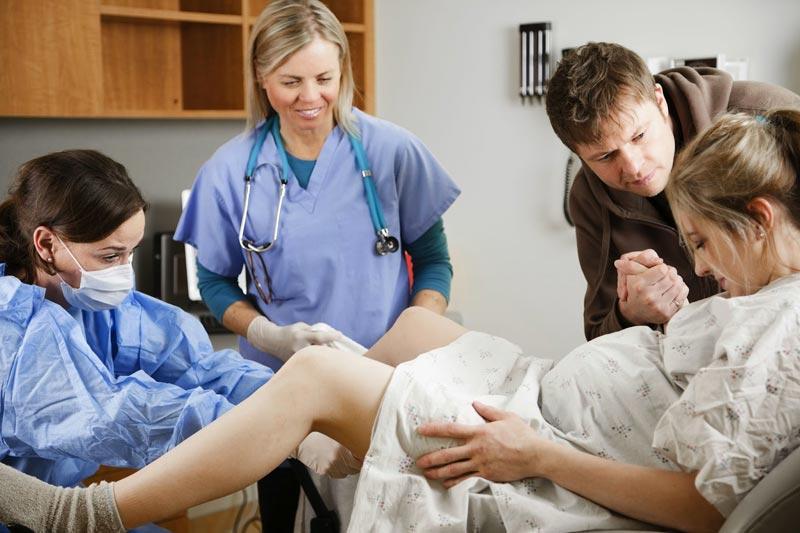 Перинатални матрици. Раждане. Епидурална упойка. Медицински интервенции по време на раждане