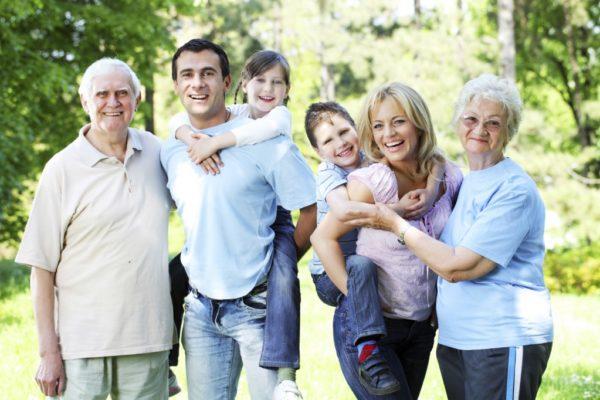 Токсичните баба и дядо. Пътят към порастването и успеха