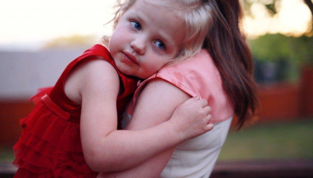 Майка и дете, отделяне на детето от мама, тръгване на ясла/детска градина, адаптиране в ясла/детска градина