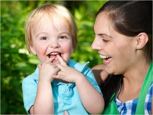 Мъдра майка - щастливо дете