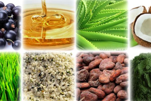 суперхрани за здраве, здравословно хранене