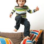 Детство. Емоциите и мястото им в отношенията родители - деца. Детето има право на всякакви чувства, но не на всякакво поведение. Възпитание. Бебешки пубертет. от 2 до 4 години. Правила и уважение