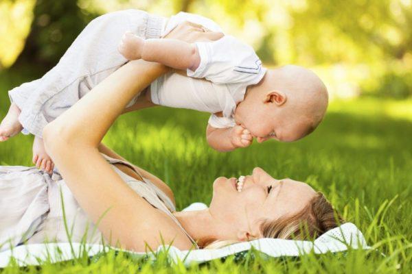 майка и бебе, алергии в бебешка възраст, гимнастика за бебе, мама, добра майка, био майка, информирана майка