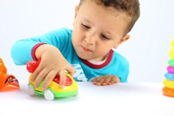 Играта като метод за възпитание и развитие. Важно за всеки родител