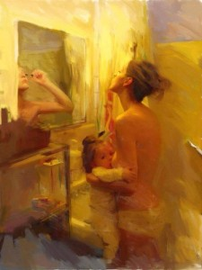 женствеността и майчинството