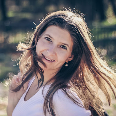 Нели Василева-Стефанова - за мен