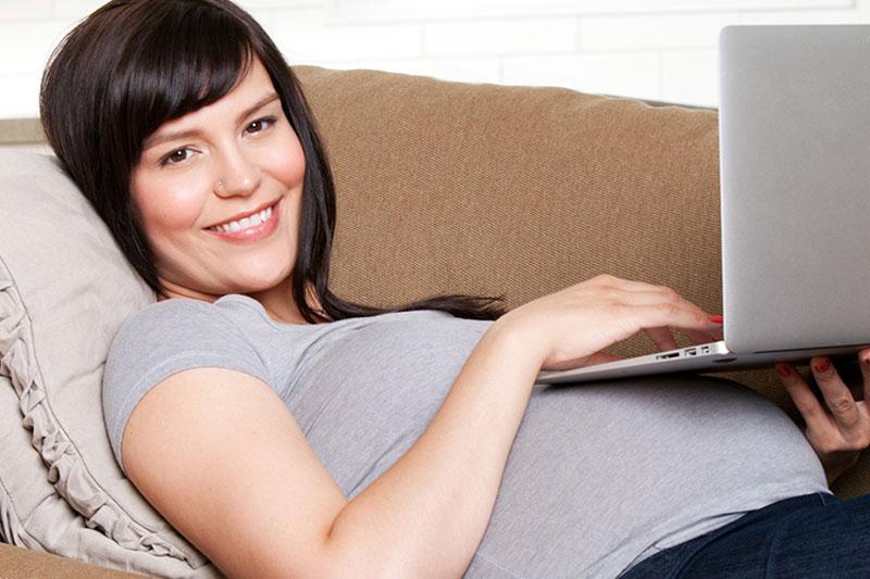 Онлайн семинар за подготовка за раждането
