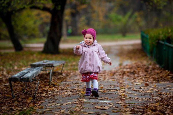 Убеждения, щастие, успех, бебето пораства