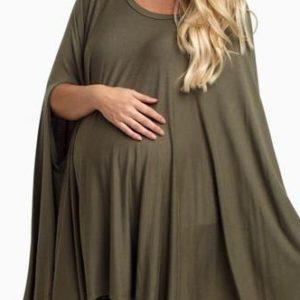 Връхни дрехи за бременни и слинг