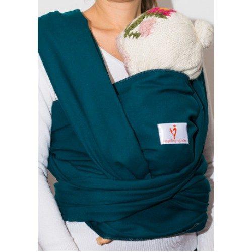 Комфорт - Тъкан слинг-шал