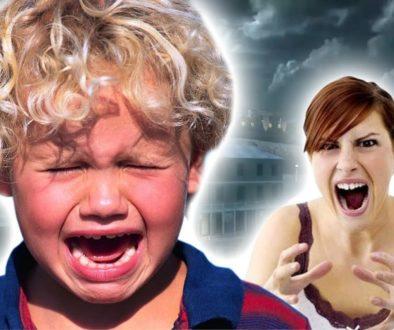 гняв, Емоции, нервност, емоционални изблици, истерия, тръшкане, пищене, крясъци, родители, деца