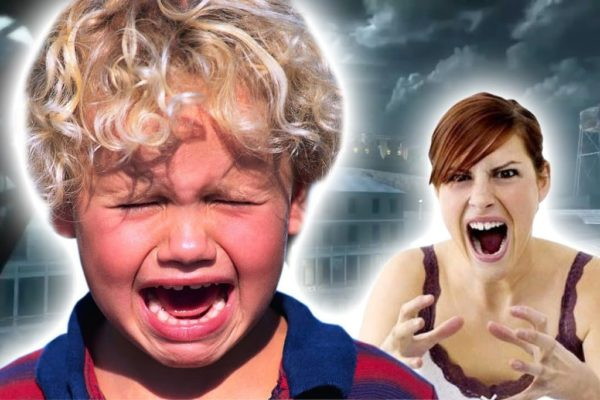 Емоции, нервност, емоционални изблици, истерия, тръшкане, пищене, крясъци, родители, деца