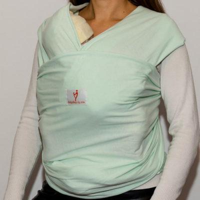 Нежност слинг шал
