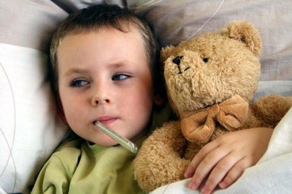 болно дете, детски болести, често боледуващо дете, хронична болест, болест, здраве