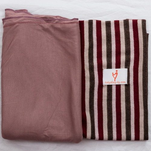 Дивна слинг шал