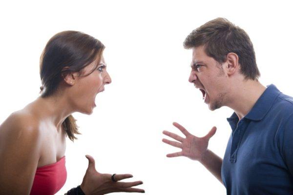 Поблеми в двойката