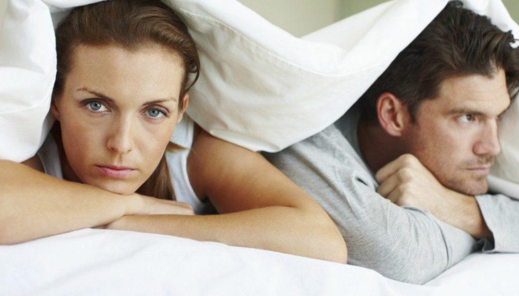 проблеми с партньора, проблеми във връзката, семейни проблеми