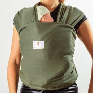 Сафари - слинг шал
