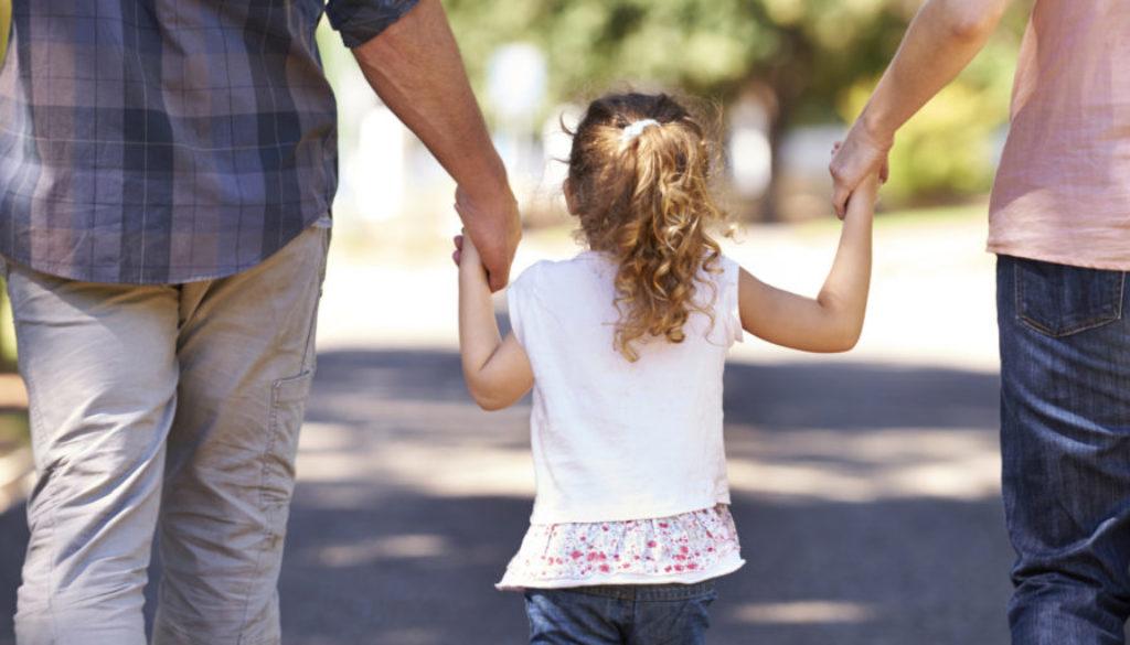средният път, възпитание, златната среда, поведение, родителски подходи