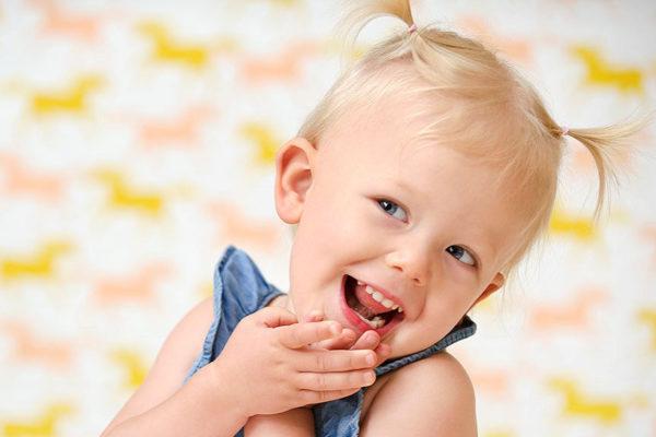възрастта от 1 до 3 години - поведение, възпитание, игри