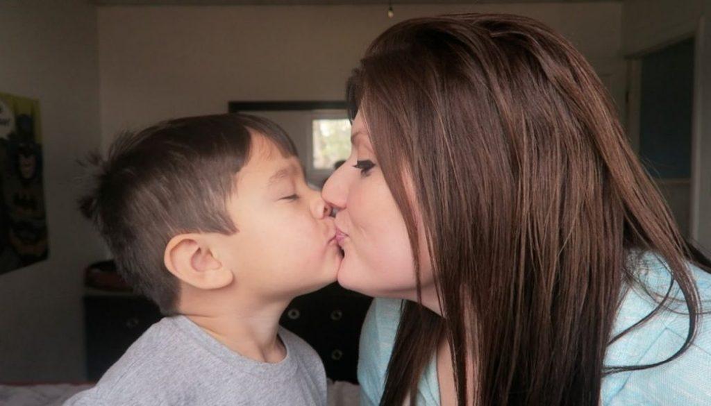 Детската сексуалност, едипова фаза в развитието на детето, предучилищна възраст