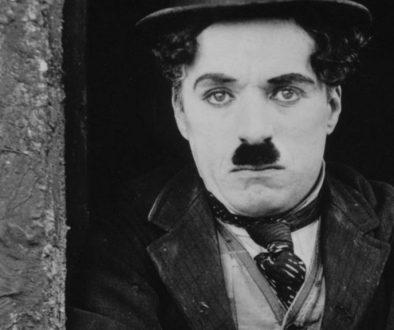 Чарли Чаплин - когато започнах да обичам себе си, живот, радост, щастие