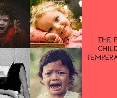 възпитание, темпераменти, деца, родител, сангвиник, холерик, меланхолик, флегматик, поведение, разсеяност, емоции